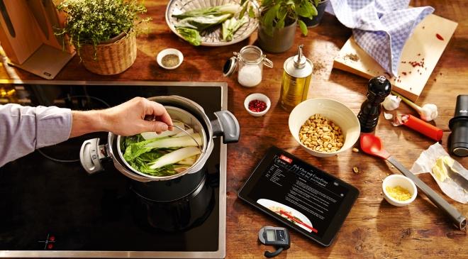 Kỹ thuật chế biến món ăn – Nấu ăn