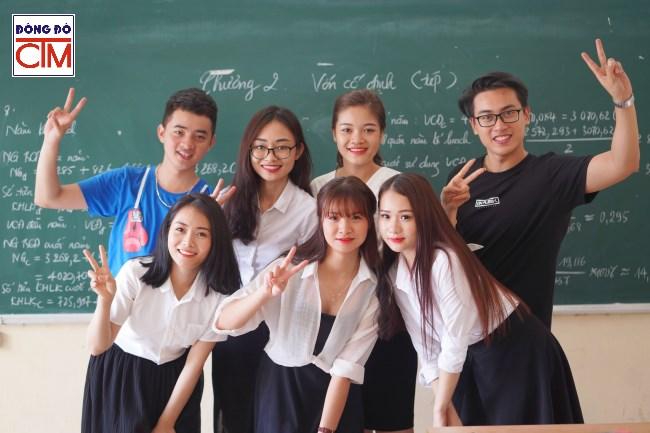 tuyển sinh trung cấp chính quy tháng 9 - Tuyển sinh Đông Đô