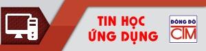 banner sidebar trung cấp tin học ứng dụng trung cấp Đông Đô