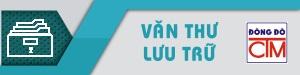 banner sidebar trung cấp văn thư lưu trữ trung cấp Đông Đô