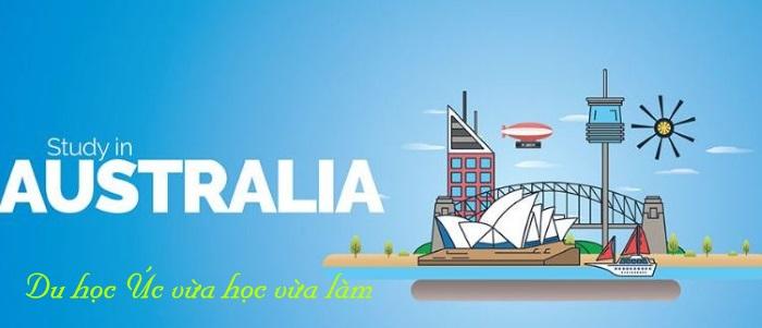 đăng ký tham gia hội thảo du học Úc vừa học vừa làm tại trường Trung cấp Đông Đô