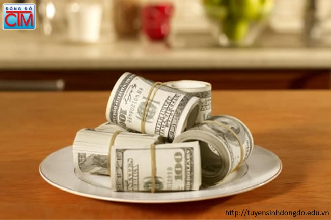 Tại sao nên chọn nghề nấu ăn thu nhập cao trung cấp Đông Đô