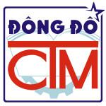 logo trường Trung cấp Đông Đô 2019 mới