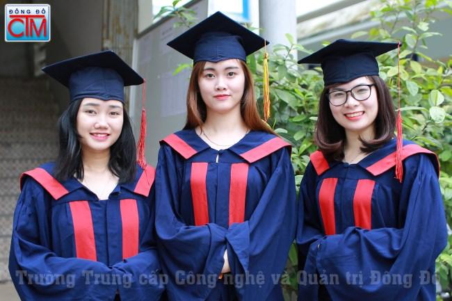 tuyển sinh liên thông cao đẳng ngành Quản trị văn phòng, Lưu trữ, Khoa học thư viện hệ chính quy - Tuyển sinh Đông Đô