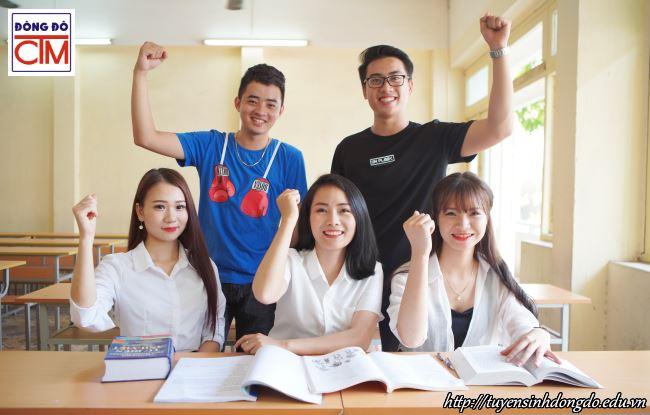 7 lợi thế khi học THPT tại trường Trung cấp Đông Đô